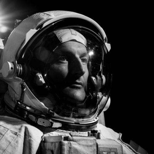 Matthias Maurer aus dem Saarland wird der 12. deutsche Raumfahrer.