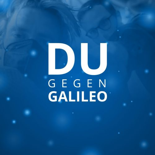 Du gegen Galileo - Flughafen