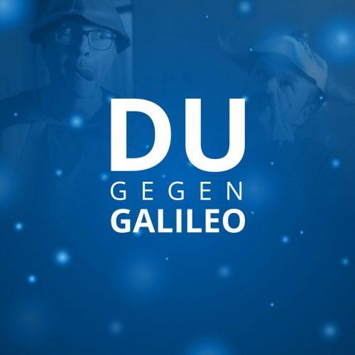 Du gegen Galileo: Wer schätzt besser beim Thema Halloween?