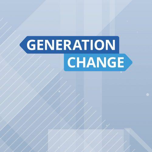 Generation Change das interaktive Wahl-Spezial von Galileo