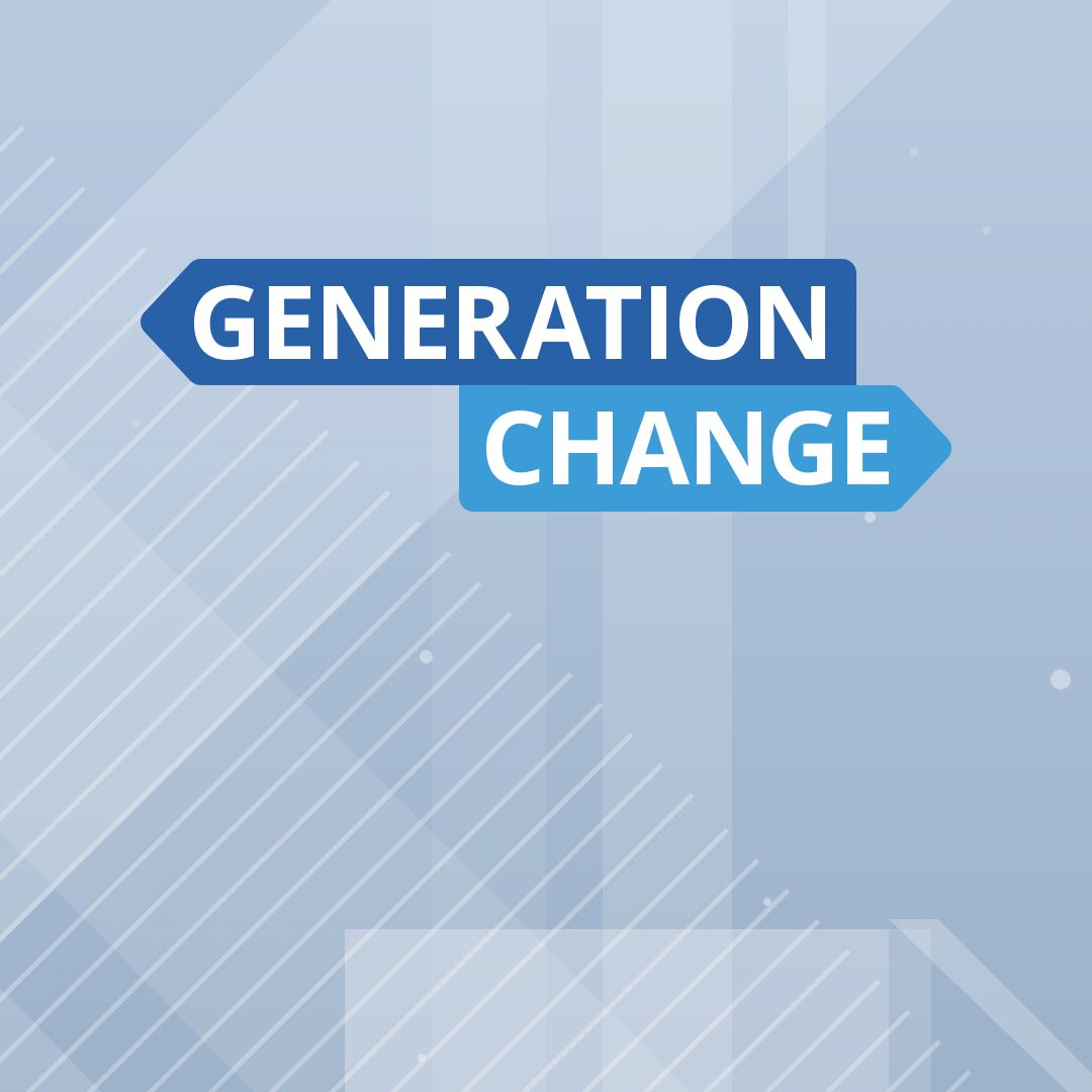 Generation Change - Das interaktive Wahl-Spezial!