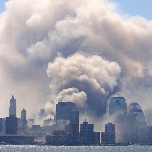 Die Anschläge vom 11. September unter anderem auf das World Trace Center erschütterten die Welt.