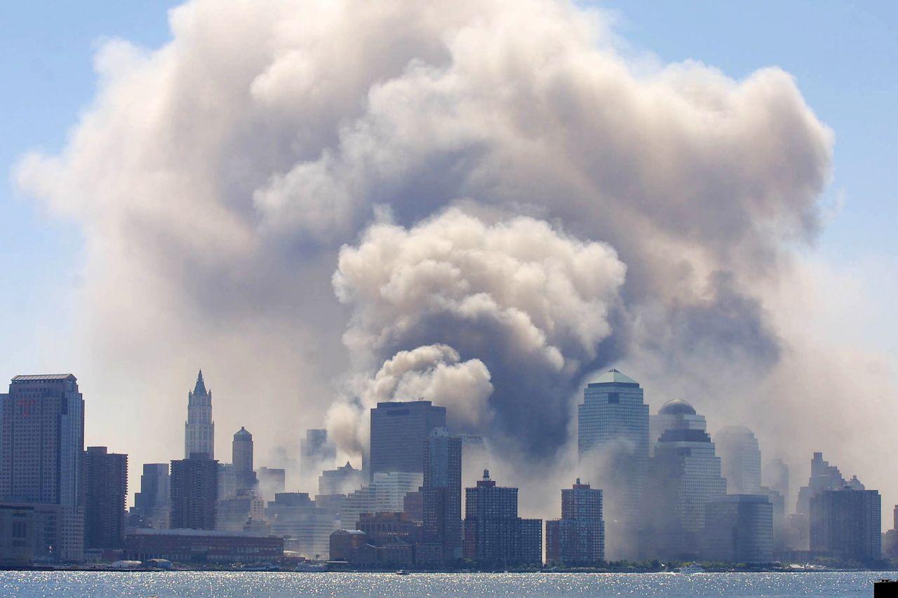 Verschwörungstheorien: Diese absurden Ideen zum 11. September halten sich hartnäckig
