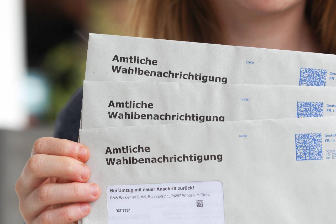 Bundestagswahl 2021: Braucht man heute eine Wahlbenachrichtigung, um wählen zu können?