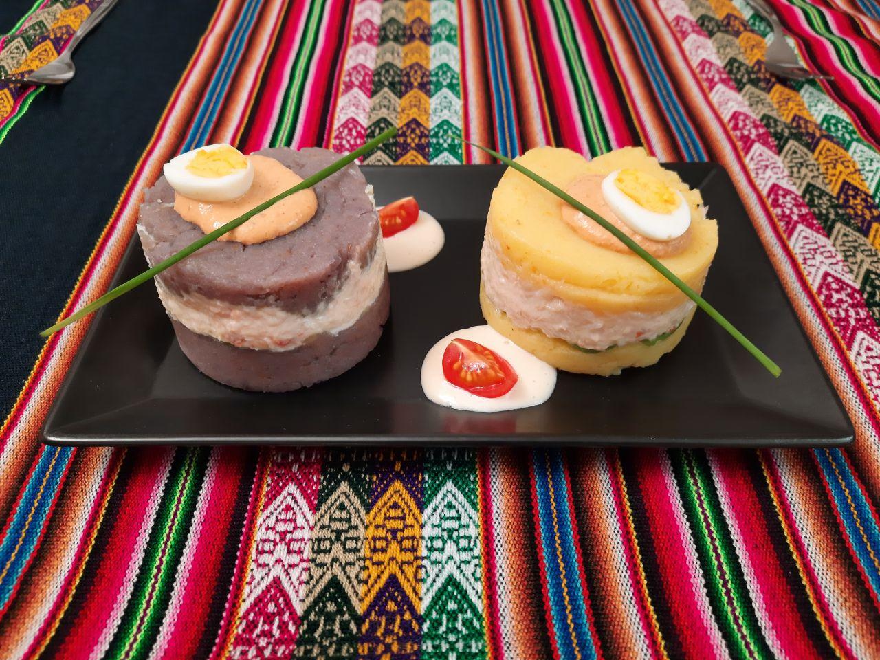 Abendessen weltweit: Rezepte aus Peru, Südafrika und Japan