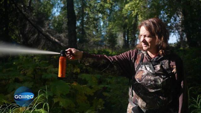 5 praktische Dinge im Alltag in Alaska