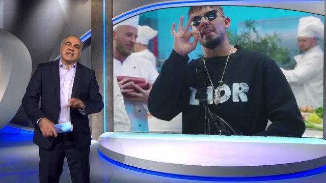 Freitag: Deutschraps Marketing-Secrets: Darum ist Hip-Hop so erfolgreich