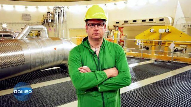 Hast du Angst vor Radioaktivität? - 10 Fragen an einen Atomkraftwerk-Mitarbeiter