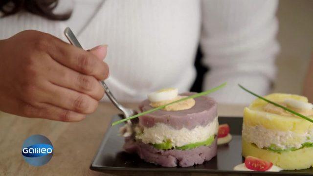 Internationales Dinner - Abendessen weltweit!