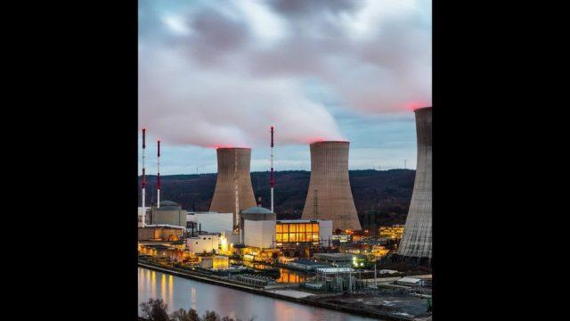 Wohin mit unserem Atom-Müll? - 10s