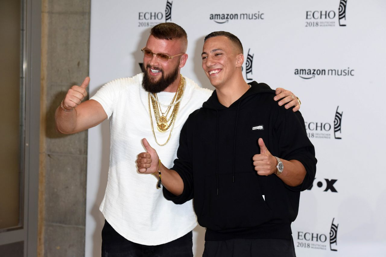 Deutschlands reichste Rap-Stars - und wie sie die Food-Branche revolutionieren