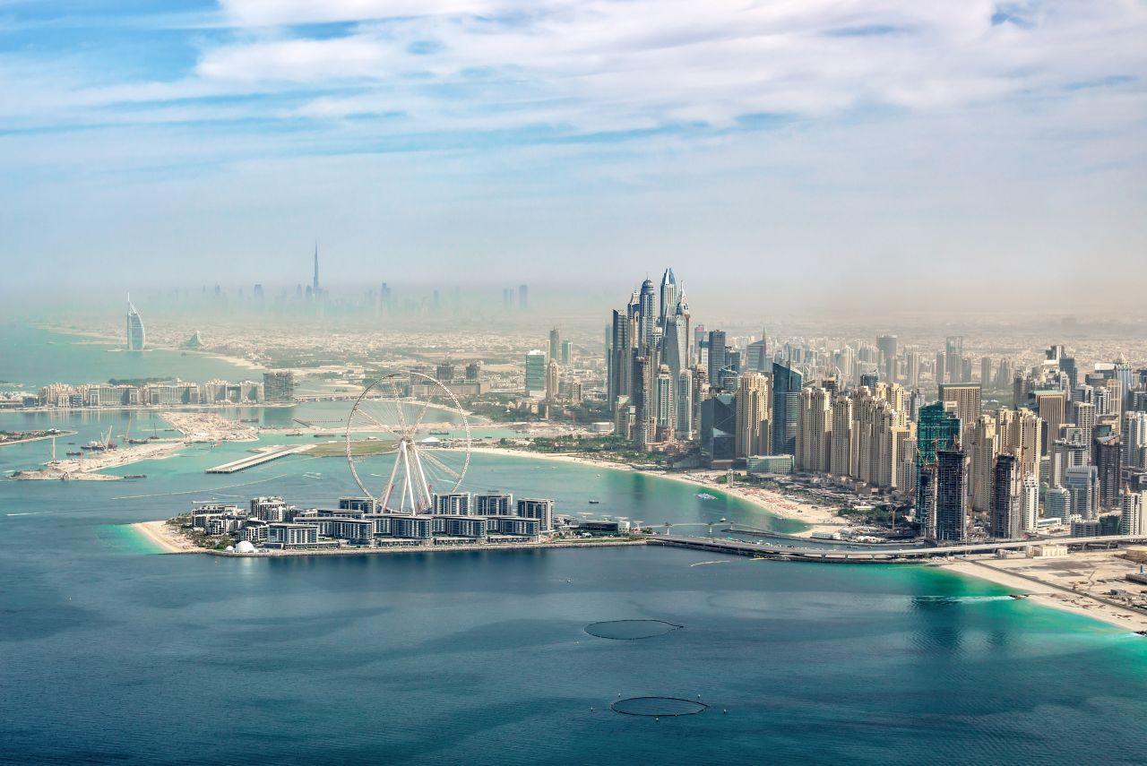 Höher, größer, luxuriöser: Dubai - die Stadt der Superlative