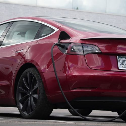 E-Auto Preis- und Öko-Vergleich