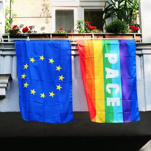 Mit dem Global Peace Index (GPI) ermitteln Fachleute jedes Jahr, wie friedlich die Welt ist. Wir in Deutschland leben nach wie vor auf dem friedlichsten Kontinent. Weltweit ist die Friedensbereitschaft aber rückgängig - auch wegen der Auswirkungen der Corona-Pandemie.